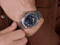 zegarek Citizen NH9120-88L automatyczny męski Titanium
