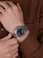 zegarek Citizen NH9120-88L szary Titanium