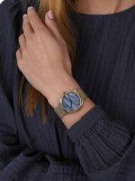 zegarek Cluse CW0101212007 kwarcowy damski Feroce Feroce Petite Gold Colour