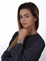 zegarek Cluse CW0101212007 złoty Feroce