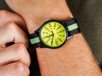 Zegarek czarny  MK1 TW2T25700 pasek - duże 6