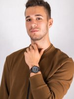 Citizen CA0695-17E zegarek męski Chrono