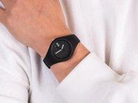 Zegarek czarny fashion/modowy  Ice-Ola ICE.000991 pasek - duże 6