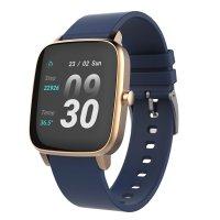 Strand S716USVBVL zegarek różowe złoto fashion/modowy Smartwatch pasek