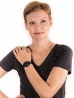 Zegarek czarny fashion/modowy DKNY Bransoleta NY2704 bransoleta - duże 4