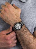 Zegarek czarny fashion/modowy Timex MK1 TW2T10500 pasek - duże 5