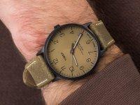 Timex TW2T27800 The Waterbury zegarek fashion/modowy Waterbury