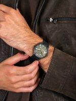 Armani Exchange AX2721 męski zegarek Fashion pasek