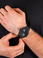Armani Exchange AX2805 męski zegarek Fashion pasek