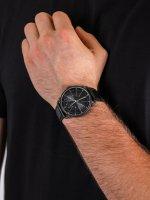 Armani Exchange AX2903 męski zegarek Fashion pasek