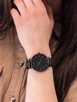 Cluse CLA002 damski zegarek La Boheme pasek