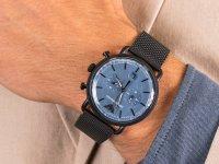 Emporio Armani AR11201 zegarek klasyczny Sports and Fashion