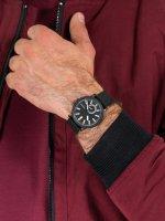 Skagen SKW6612 męski zegarek Colden pasek