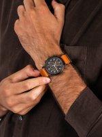 zegarek Timex TW2P97500 The Waterbury Classic męski z chronograf Waterbury