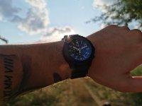 Traser TS-108679 zegarek czarny klasyczny P96 Outdoor Pioneer pasek