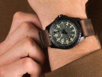 Traser TS-109038 P96 OdP Evolution Green zegarek klasyczny P96 Outdoor Pioneer