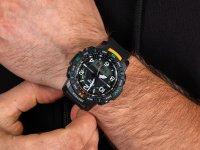 Zegarek czarny sportowy  ProTrek PRT-B50-1ER pasek - duże 6