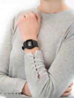 Casio BGD-560PKC-1ER damski zegarek Baby-G pasek