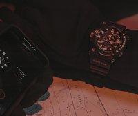 Zegarek czarny sportowy Casio G-SHOCK Master of G GWF-A1000-1A2DR pasek - duże 7