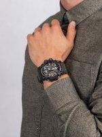 G-Shock GWG-100-1A3ER męski zegarek G-SHOCK Master of G pasek