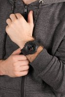 G-Shock GA-140BMC-1AER męski zegarek G-SHOCK Original pasek