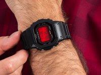 G-Shock GW-B5600AR-1ER zegarek czarny sportowy G-SHOCK Original pasek