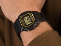 Zegarek czarny sportowy Casio G-SHOCK Original GW-B5600BC-1ER pasek - duże 6