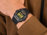 Zegarek czarny sportowy Casio G-SHOCK Specials DW-5735D-1BER pasek - duże 6