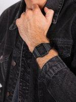 Zegarek czarny sportowy Diesel Chopped DZ1918 pasek - duże 5