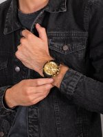 zegarek Diesel DZ4525 męski z chronograf Griffed
