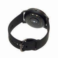 Zegarek czarny sportowy Garett Męskie 5903246286502 pasek - duże 5