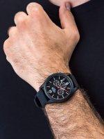 zegarek Lorus RT349HX9 męski z chronograf Sportowe