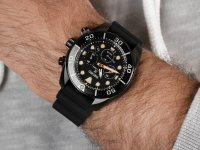 Seiko SSC761J1 Seiko Prospex Black Series Limited Edition zegarek sportowy Prospex