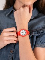 Timex TW2T66000 dla dzieci zegarek Weekender pasek