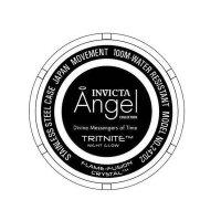Zegarek damski  Angel 24702 - duże 6