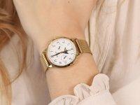 Zegarek damski  Bransoleta A3174.1123QF - duże 6