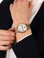 Adriatica A3698.2173QFZ - SET damski zegarek Bransoleta bransoleta