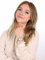 Adriatica A3698.5173QFZ - SET zegarek damski Bransoleta