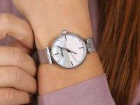 Adriatica A3737.519ZQ zegarek klasyczny Bransoleta