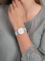 Anne Klein AK-1019WTWT damski zegarek Bransoleta bransoleta