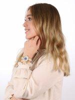 Anne Klein AK-3610GPWT zegarek damski Bransoleta