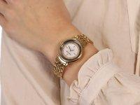 Anne Klein AK-3692MPGB zegarek klasyczny Bransoleta