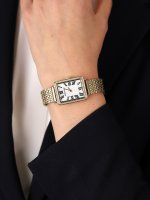 Anne Klein AK-3802MPGB damski zegarek Bransoleta bransoleta