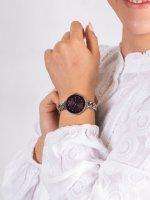 Zegarek damski  Bransoleta NY2836 - duże 5