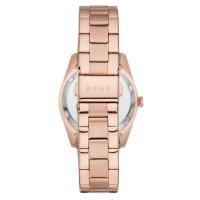 Zegarek damski  Bransoleta NY2902 - duże 4