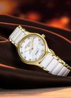 Zegarek damski  Ceraline 677855.48.29.60 - duże 4