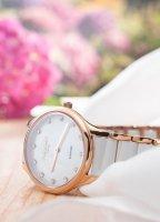 Zegarek damski  Ceraline 677855.49.29.60 - duże 4