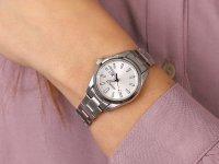 Seiko SUR349P1 zegarek klasyczny Classic