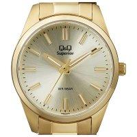 QQ S393-010 zegarek damski Damskie