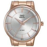 QQ S399-011 zegarek damski Damskie